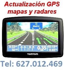 REPARACION GPS TOMTOM * *  FALLO SATELITES - foto 1