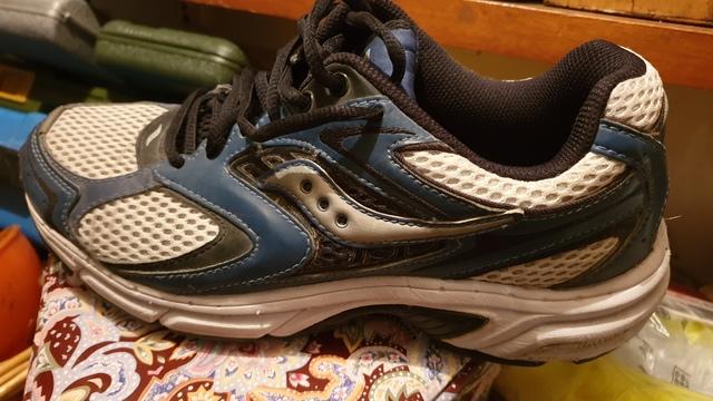 MIL ANUNCIOS.COM Zapatillas saucony. Deportes zapatillas