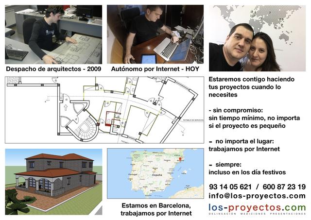 DELINEACIÓN 2D Y 3D - foto 2