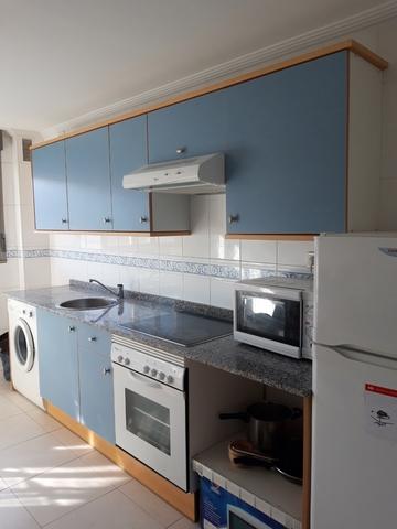 MIL ANUNCIOS.COM - Vendo muebles cocina y encimera granito