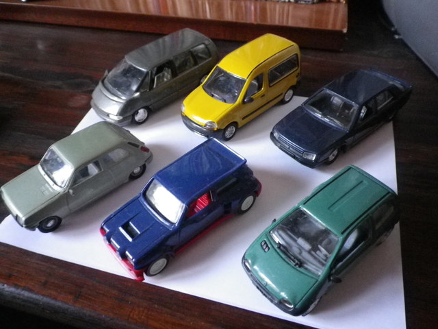 Lote Renault