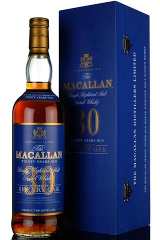 Compro Whisky Macallan,Particular