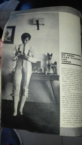 REVISTA MUNDO CRISTIANO. NÚMERO 40. 1966 - foto 4