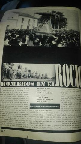 REVISTA MUNDO CRISTIANO. NÚMERO 40. 1966 - foto 5