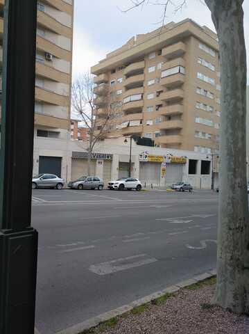 VENDO PISO ZONA NORTE DE ALCOY - foto 1