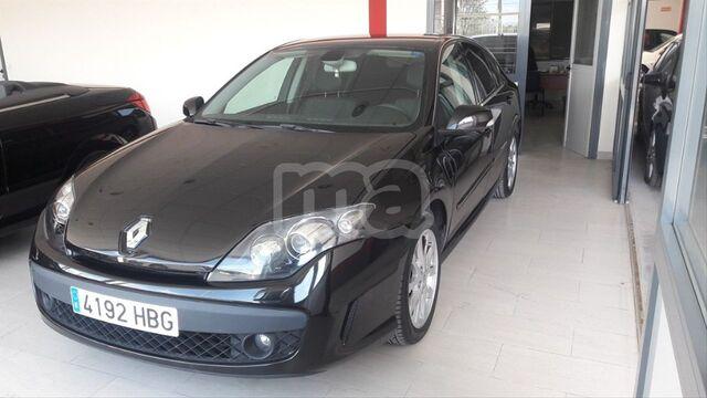 Mil Anuncios Com Renault Laguna En Toledo Renault Laguna De Segunda Mano En Toledo Compra Venta De Renault Laguna De Ocasion En Toledo