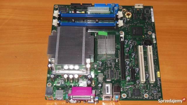 FUJITSU ESPRIMO P5905 (I945G) - foto 1