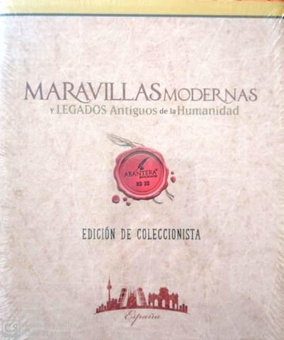 COLECCIÓN PATRIMONIO MUNDIAL DE LA HUM.  - foto 7