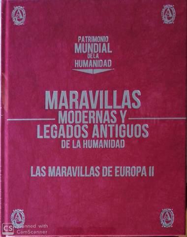 COLECCIÓN PATRIMONIO MUNDIAL DE LA HUM.  - foto 8