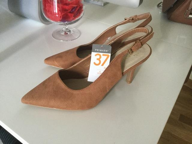 b6536bec804fce MIL ANUNCIOS.COM - Primark zapatos Segunda mano y anuncios clasificados