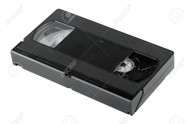 DIGITALIZAMOS CINTAS DE VIDEO VHS A DVD - foto 1