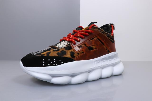 zapatos versace