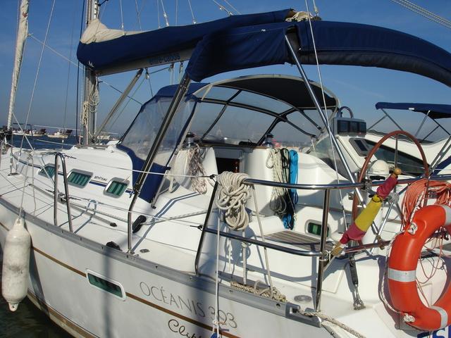 BENETEAU OCEANIS CLIPPER 393 - foto 1