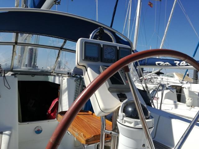 BENETEAU OCEANIS CLIPPER 393 - foto 7