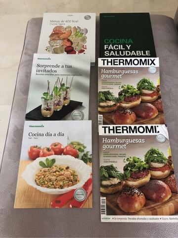 Cocina saludable en 30 minutos thermomix indice