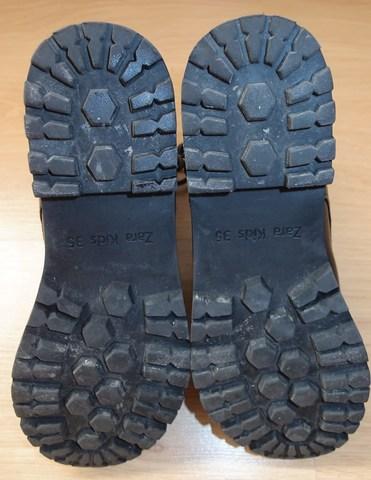 Segunda Y com Zapatos Zara Mano Anuncios Anuncios Clasificados Mil iuTkXOZP
