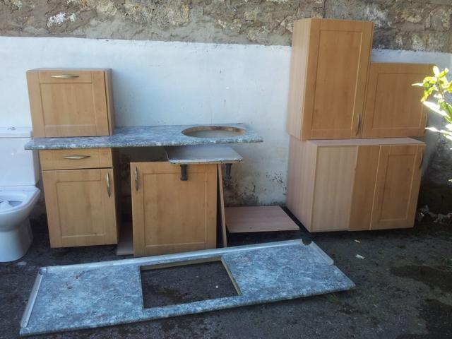 Mil Anuncios Com Muebles De Cocina En Burgos Venta De