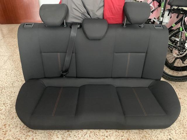 New Genuine Hyundai i40 Saloon De Carga Equipaje Red De Seguridad Ref 40