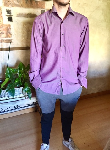 MIL ANUNCIOS.COM Camisa de hombre de ZARA