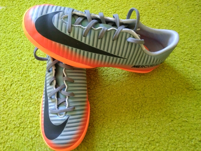 outlet for sale popular brand get online ZAPATILLAS. NIKE MERCURIAL X. N°31, 5.