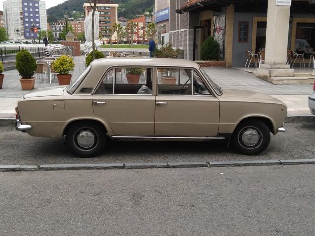SEAT  1430 - 124 - foto 1