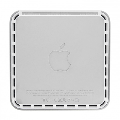 MAC MINI APPLE - foto 2