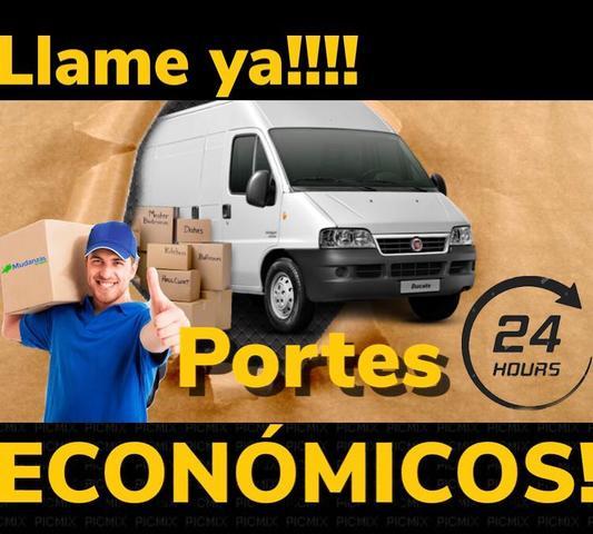 PORTES LOS MAS BARATOS LLAMA  660086166 - foto 1