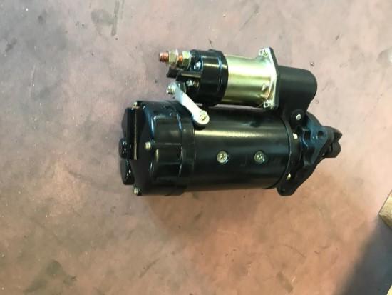 MIL ANUNCIOS COM - Motor de arranque cat 955