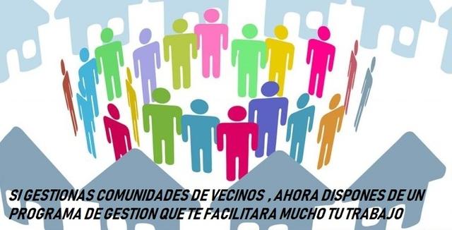 PROGRAMA DE GESTION DE COMUNIDADES VECIN - foto 1