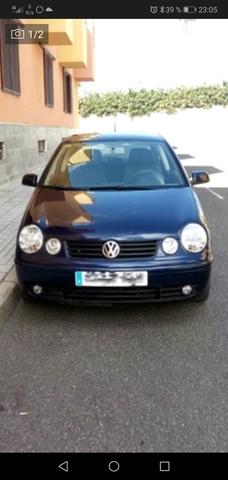 6N1 Lado Izquierdo Cristal Espejo Puerta Ala Gran Angular Para VW Polo 1994-1999