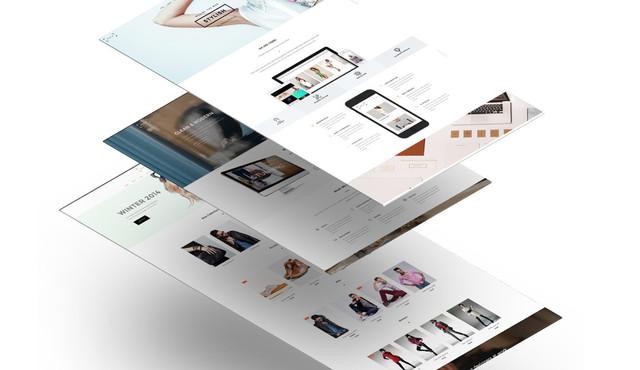 PROGRAMADOR WEB,  DISEÑO WEB Y APPS - foto 1