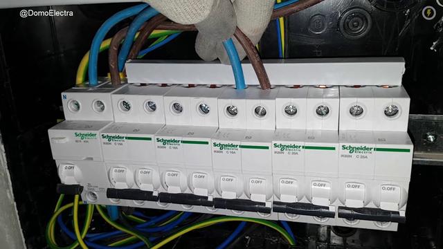INSTALACINES DE AIRES Y ELECTRICIDAD - foto 2