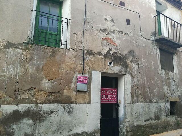 GURREA DE GÁLLEGO - foto 1