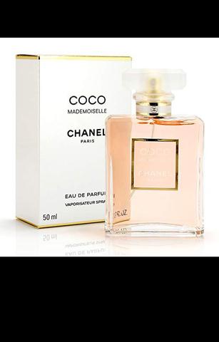 Coco chanel mademoiselle imitacion