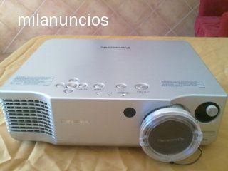 PANASONIC - PT-AE900E - foto 2