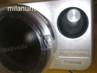 PANASONIC - PT-AE900E - foto 5