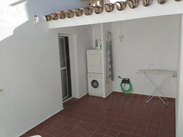 FINCAUTRERA,  CASA EN LOS MOLARES - foto 5