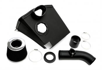 RS4 Nuevo Medidor De Masa Aire vivienda 90mm-ingesta de actualización para varios S4