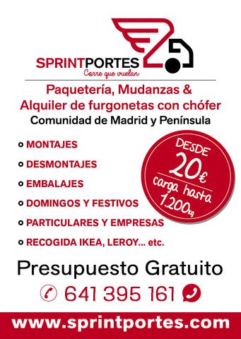 PORTES ECONOMICOS DESDE 20 - foto 1