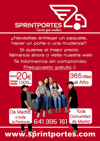 PORTES ECONOMICOS DESDE 20 - foto 2