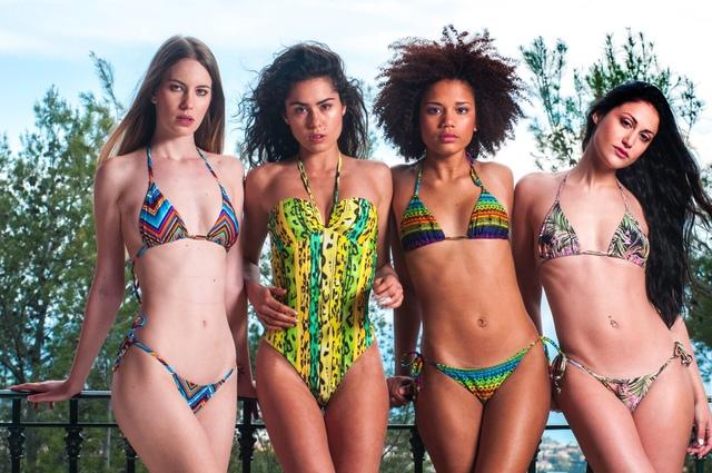 eabf6682e7ab MIL ANUNCIOS.COM - Bikinis brasileños Segunda mano y anuncios ...