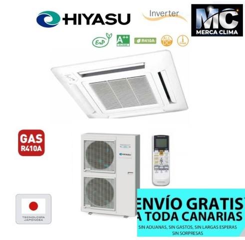 CASSETTE HIYASU 8600 FRIO/9000 CAL.  A+ - foto 1