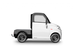 MICROCAR - MCROSS PICK UP INITIAL  / VAN - foto 4