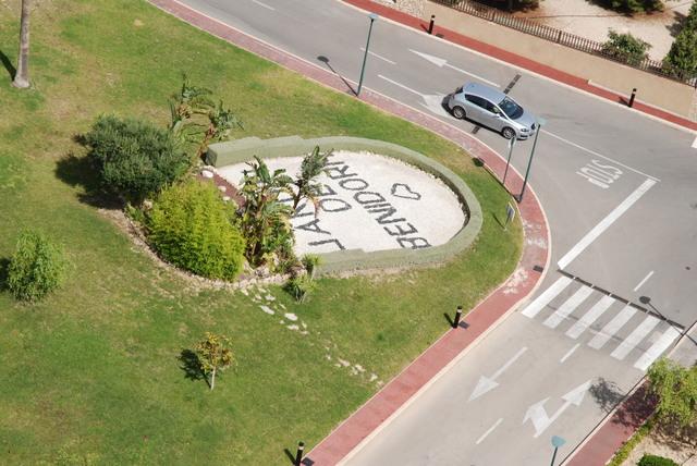 JARDÍN DE BENIDORM - foto 3