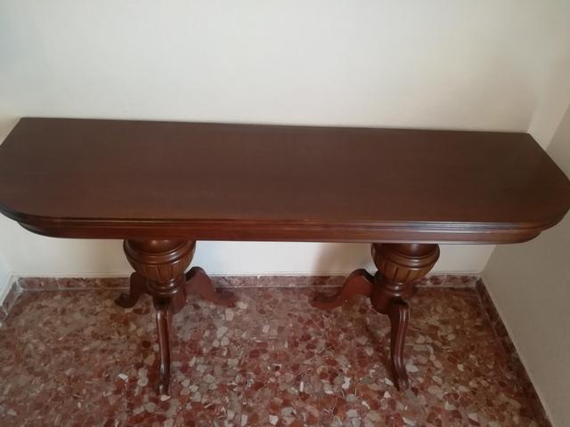 MIL ANUNCIOS.COM - Mesa vintage. Muebles mesa vintage. Venta de ...