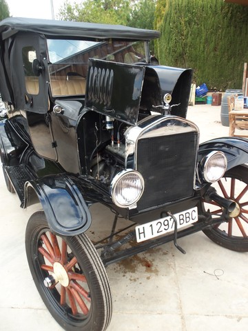 FORD - FORD T - foto 2