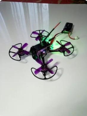 DRON MINI(NUEVO) AWESOME F100 FPV - foto 3