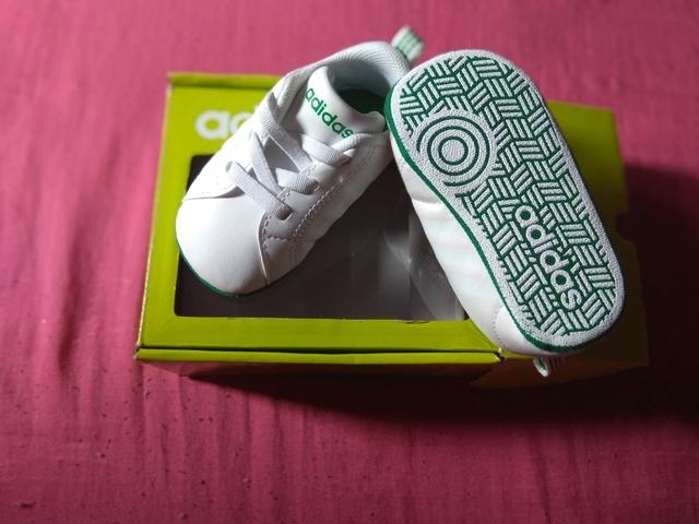 MIL ANUNCIOS.COM Anuncios de zapatillas adidas bebe