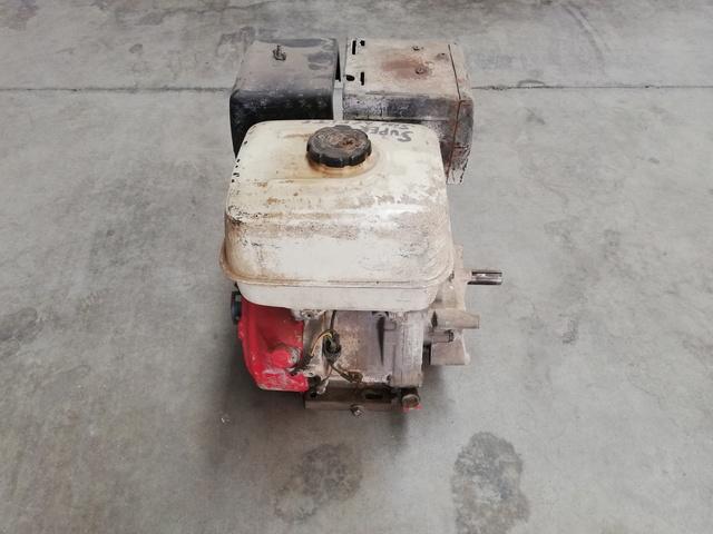 MOTOR HONDA 13CV - foto 2