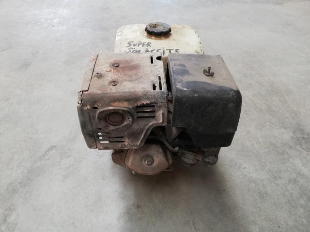 MOTOR HONDA 13CV - foto 4